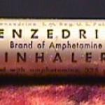 benzedrine inhaler
