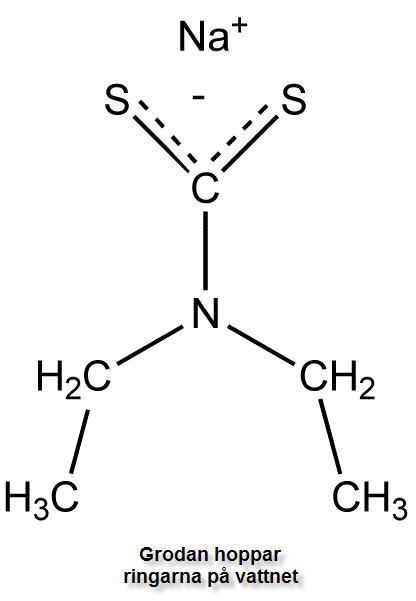 Sodium diethyldithiocarbamate