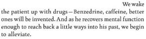 Amfetamin Dianetik Hubbard