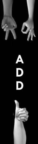 Vad är ADD 1