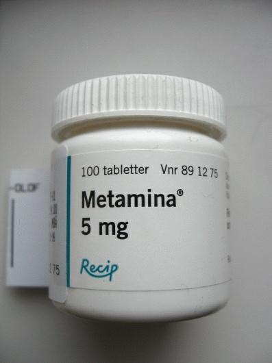 METAMINA