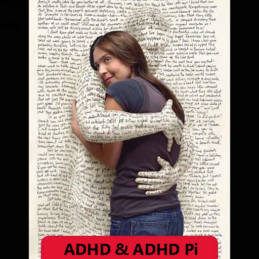 ADHD ADD ADHD PI